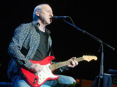 Mark Knopfler Billets